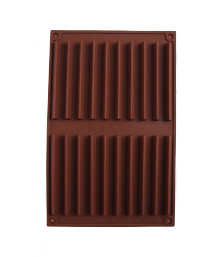Çubuk Pramit Çikolata,Sabun,Kokulu Taş Kalıbı