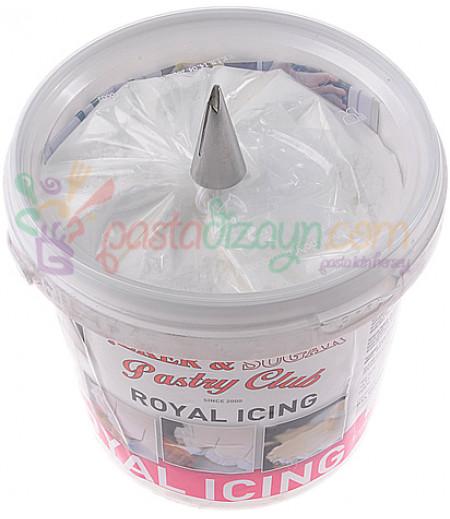 Şeker Sugar Royal Icing Tozu,500gr