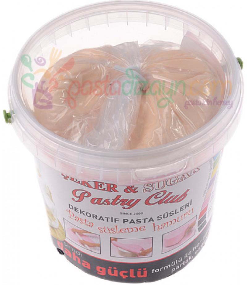 Şeker Sugar Ten Rengi Şeker Hamuru,1kg