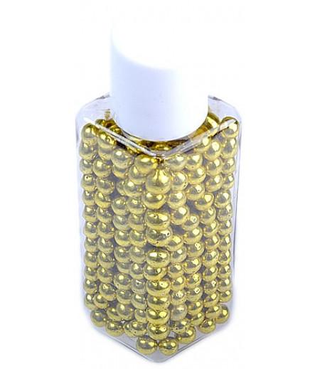Altın,Sarı Renk Yenilebilir Drajeler,30gr