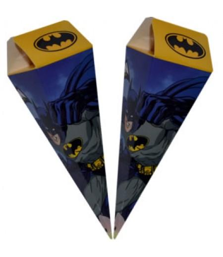Batman Külah Şekerlik,10 Adet