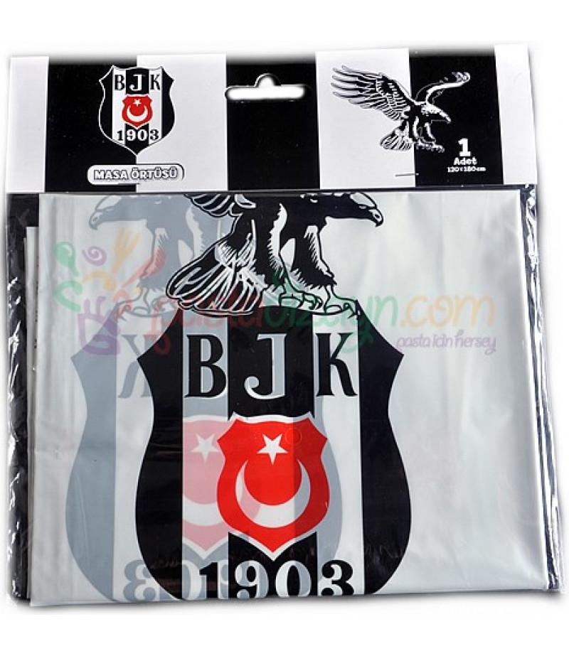 Beşiktaş Temalı Masa Örtüsü,Adet