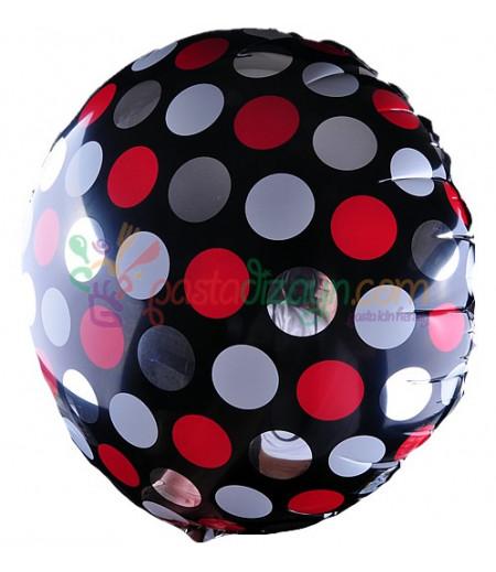 Doğum Günü Folyo Balon-5,1 Adet