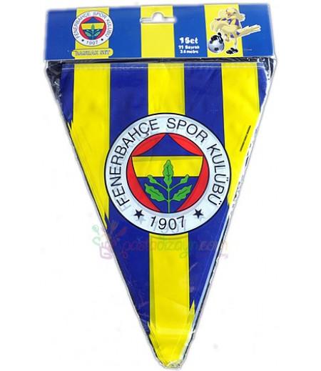 Fenerbahçe Temalı Flamalar,Paket