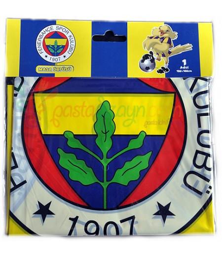 Fenerbahçe Temalı Masa Örtüsü,Adet