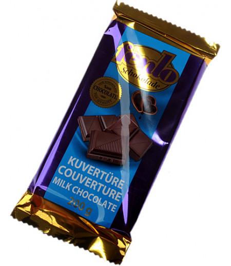 Fenlo Sütlü Çikolatalı Kuvertür,200gr