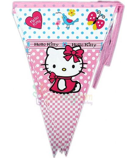 Hello Kitty Figürlü Flamalar,Paket