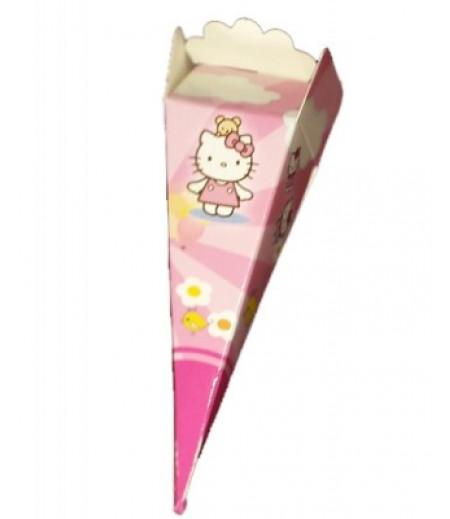 Hello Kitty Külah Şekerlik,10 Adet