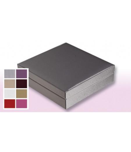 Kare Pasta Kutuları, Değişik Renklerde