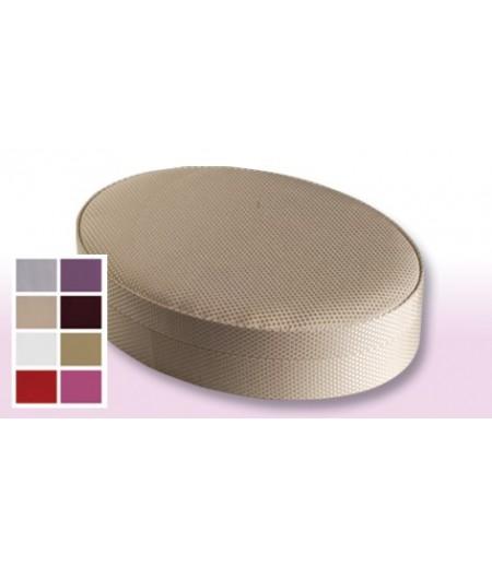 Oval Pasta Kutuları, Değişik Renklerde