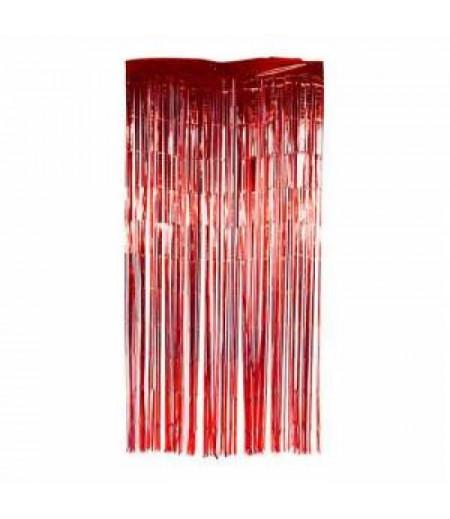 Masa Arkası Fon - Kırmızı Renk