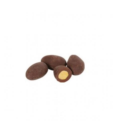 Mat Antep Çikolatalı Fıstıklı Drajeler, 250gr