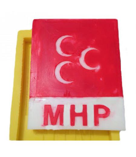 MHP Partisi Kokulu Tas, Sabun Kalibi