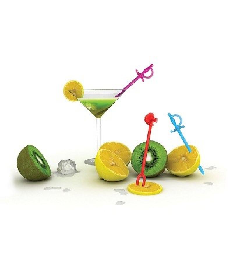 Mix Kokteyl Karıştırıcı,100 Adet