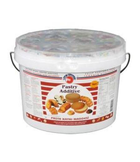 Ovalette & Fo Pasta Katkı Malzemesi , 5 Kg