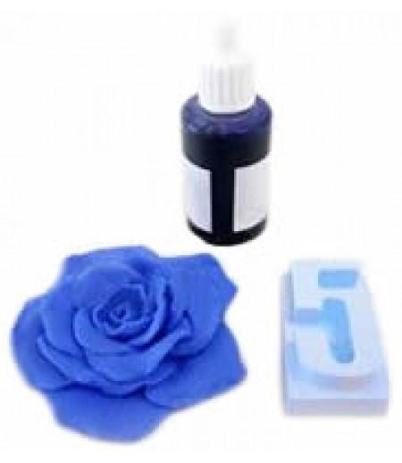 Parlement Mavisi Sabun,Kokulu Taş Boyası,40gr
