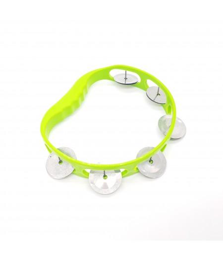 Plastik Tef Yeşil  Renk