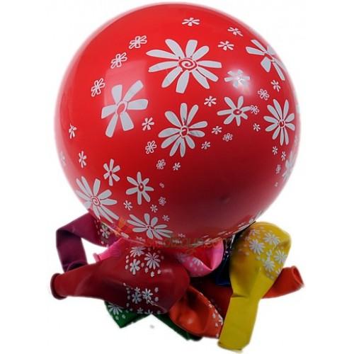 Parti,Doğum Günü Balonları (57)
