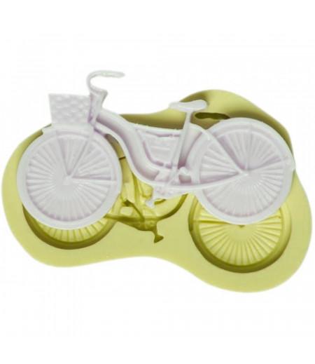 Silikon Bisiklet Kalıbı