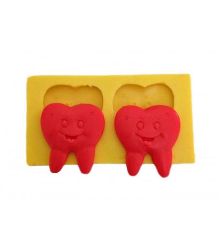 Silikon Diş Kalıpları