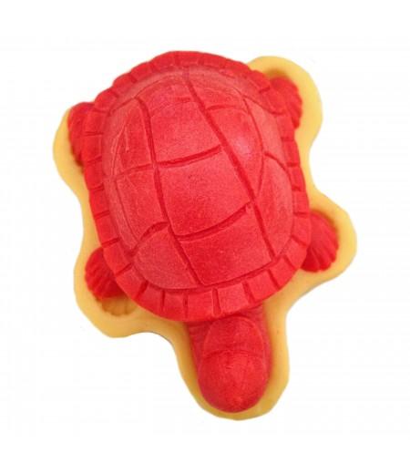 Silikon Kaplumbağa Kalıbı