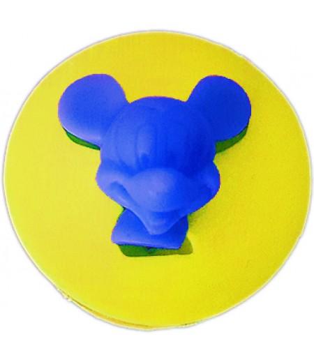 Mickey Mouse Mini Silikon Kalıp