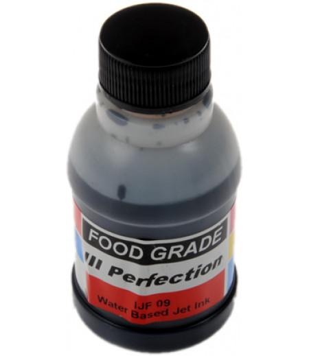 Pembe Renk Gıda Printer Boyası,100gr