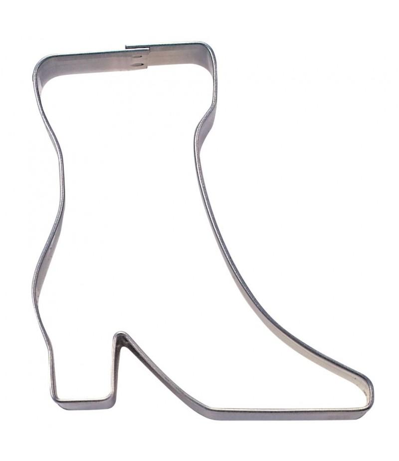 Stadter Bayan Ayakkabısı Kurabiye Kalıbı,8cm
