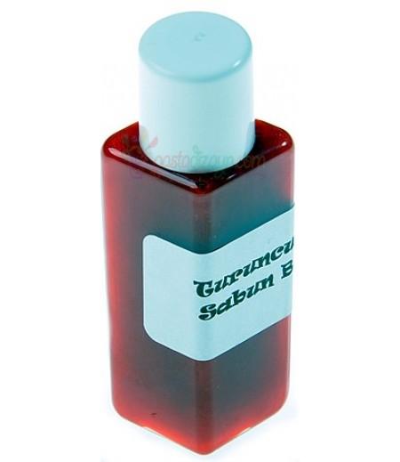 Turuncu Renk Sabun,Kokulu Taş Boyası,40gr