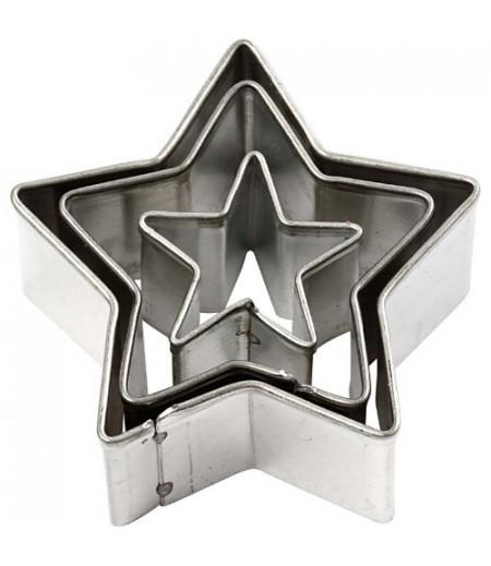 Yıldız Metal Kalıplar, 3'lü Set