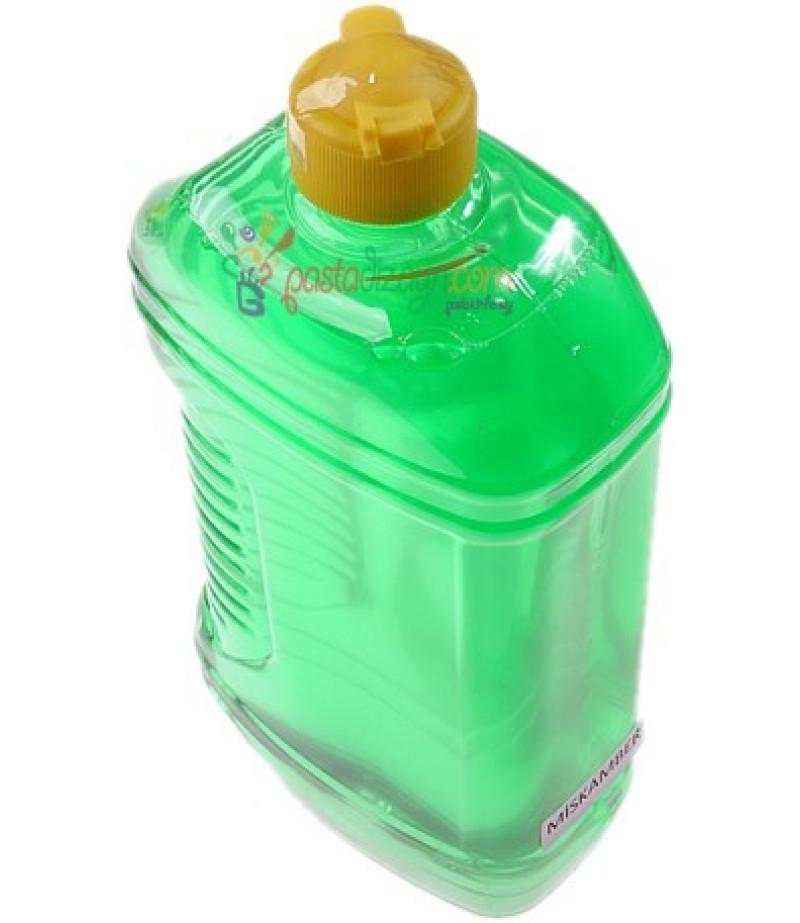 Yeşil Renkli,Kokulu Kolonya,1lt