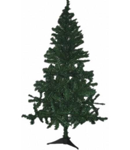 Yılbaşı İçin Yeşil Çam Ağacı,120cm